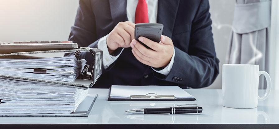 Många fördelar med företagslarm