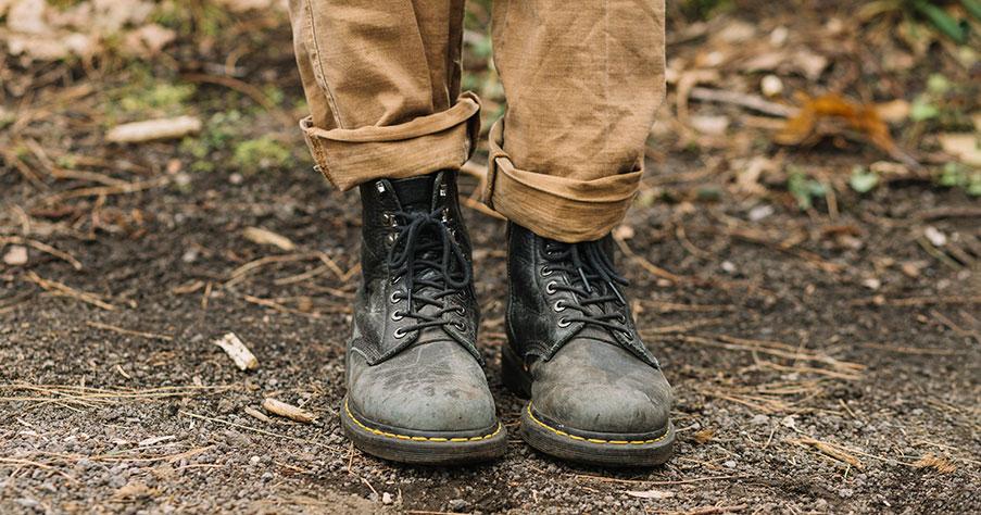 Dr Martens – skorna med en spännande historia