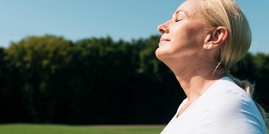 Lär dig mer om mindfulness